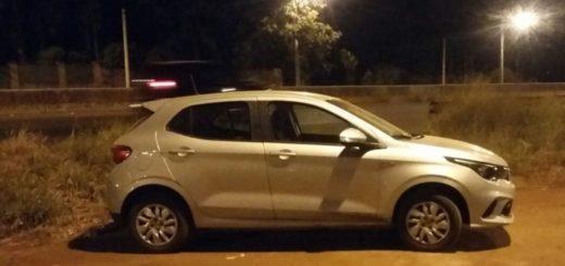 Conductor ebrio hizo maniobras peligrosas en Garupá y los vecinos casi lo castigan por imprudente
