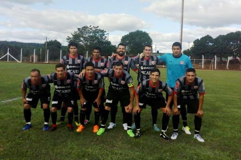 Liga Obereña: Atlético Alem volvió a ganar y se afianza como único líder