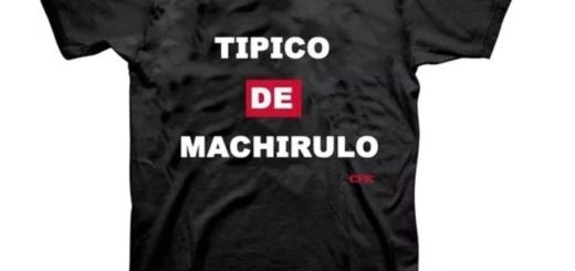 "Ya se venden las remeras de ""machirulo"", la palabra que usa Cristina Kirchner"