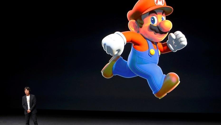 Qué misterio se esconde detrás de la apariencia de Mario, el emblema de Nintendo