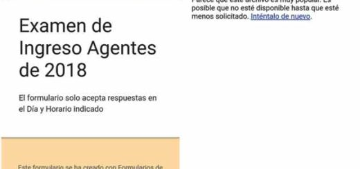 Exámenes de ingreso al Servicio Penitenciario: nadie pudo rendir on line y las autoridades informarán la nueva fecha y modalidad