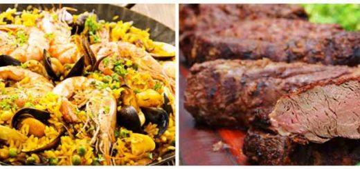 La cocina argentina y española se unen en pos del turismo