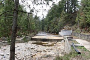 Profesional misionero es protagonista de la reactivación de una mini central hidroeléctrica en la ciudad asiática de Bhután