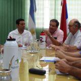 El Ministerio de Industria busca inversiones en EPIBA