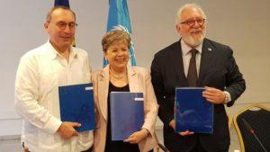 La Unión Europea, OCDE y la CEPAL se unen para atender los problemas de desigualdad en países de América Latina