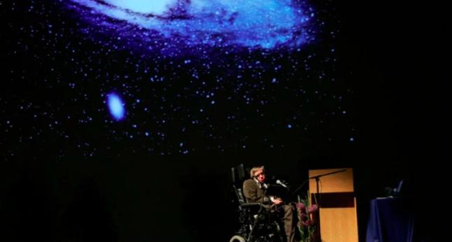 La fascinante última teoría de Stephen Hawking: el Universo como un vasto y complejo holograma