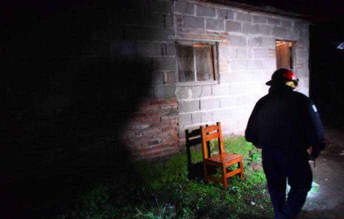 Tucumán: La madre asesina estuvo varias horas encerrada con los cuerpos de sus hijos