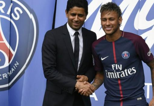 La verdadera razón por la que Neymar abandonó Barcelona