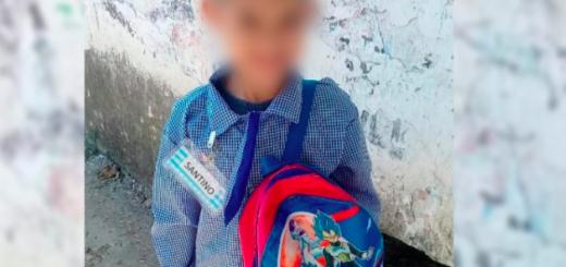 Violaron y asesinaron a un nene de 5 años: el padrastro fue detenido