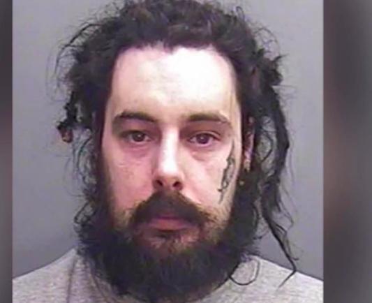 Horror: descuartizó a su novia y admitió que había hecho un collar con sus dientes