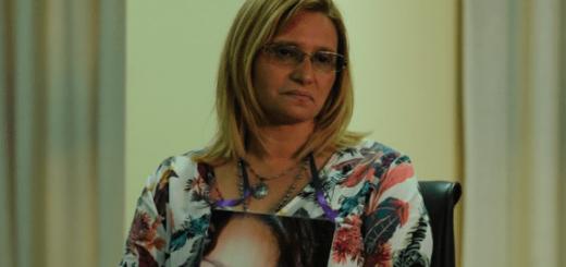 """La madre de Candela no cree en la versión del fiscal y denuncia: """"A mi hija la robaron para cambiarla por droga"""""""
