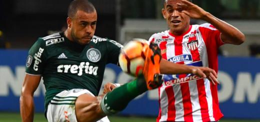 Escándalo en la Libertadores: acusan a Boca de pagarle al Palmeiras para seguir en la Copa
