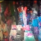 La Cámara de Comercio denunció a gitanos que venden tapers en avenidas de Posadas y cuestionan que el Municipio los habilitó a hacerlo