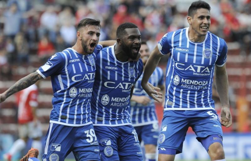 Superliga: Godoy Cruz ganó y Boca no podrá gritar campeón mañana