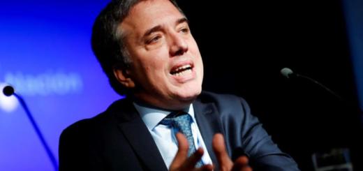 """Nicolás Dujovne hizo su primer balance tras las medidas: """"Elegimos evitar una crisis"""""""