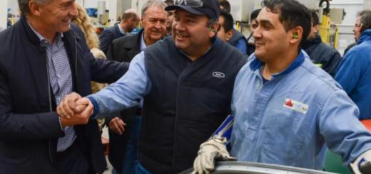 """Macri pidió ajustar los gastos de la política: """"Hay que dar el ejemplo y terminar con los privilegios"""""""