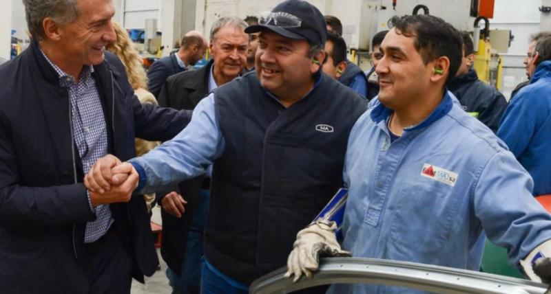 Macri pidió ajustar los gastos de la política: «Hay que dar el ejemplo y terminar con los privilegios»