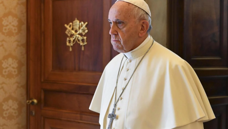 Renunciaron todos los obispos de Chile tras el escándalo de abuso