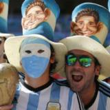 #Mundial2018: Al mediodía será oficial la lista de los 23 jugadores de la Selección Argentina