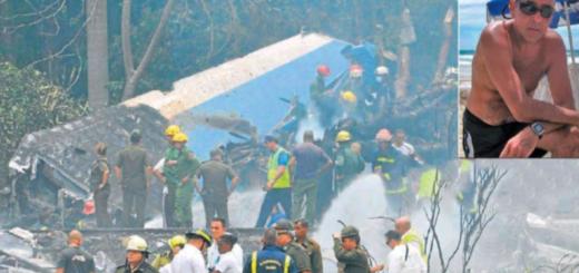 ¿Quiénes eranlos argentinos que murieron en la tragedia aérea de Cuba?