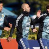 #Mundial2018: La nueva frase motivadora de la Selección