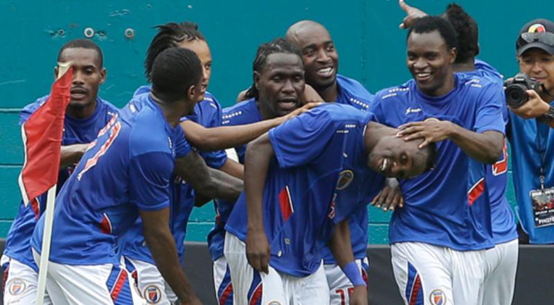 #Mundial2018: Conoce a Haití, rival de Argentina esta noche