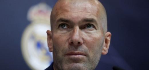 Tras consagrarse campeón de la Champions League, renunció Zinedine Zidane como entrenador del Real Madrid