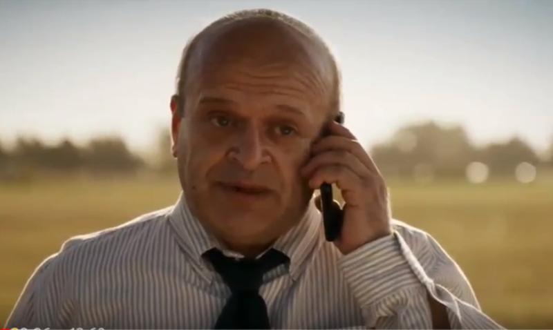 ¿Qué te pareció la actuación del actor misionero Iván Moschner en El Lobista?