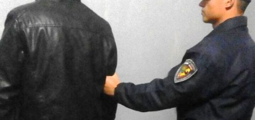 Detuvieron a un hombre investigado por el homicidio de su suegro en San Antonio
