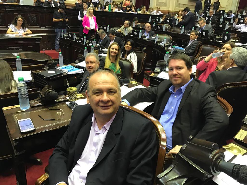 Los diputados del bloque misionerista tienen hecha la lista de pedidos que le presentarán a Marcos Peña
