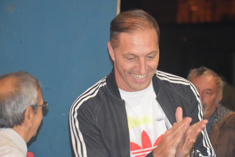 """Pitana: """"Pienso hacer lo mejor posible en Rusia y después veré si lo del retiro como árbitro es una posibilidad"""""""