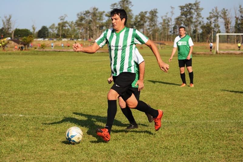 ACIADep: conocé los cruces, horarios y canchas de la fecha 10 del Torneo Apertura