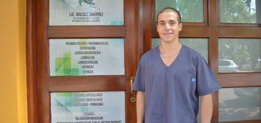 Método Busquet: la terapia utilizada por Manu Ginóbili para seguir siendo exitoso a los 40 años ya se emplea en Posadas