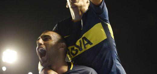 """La emoción de Cristian Pavón tras la ovación: """"Casi me largo a llorar cuando escuché los aplausos"""""""