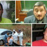 """EXPEDIENTES,  habla Martín Vedoya, acusado por el doble homicidio mafioso: """"Soy inocente y quiero que el juicio salga lo más rápido posible para demostrarlo"""""""