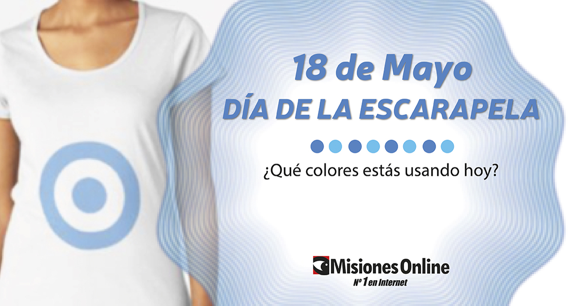Cada 18 de mayo se celebra en Argentina el Día de la Escarapela desde 1935: ¿por qué el origen de los colores aún es incierto?