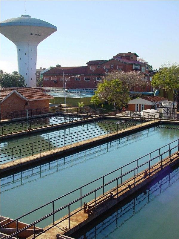 Finalizaron trabajos técnicos en zona sur y se normaliza el servicio de agua potable en Posadas