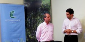 Ecología inició un ciclo de conferencias sobre Economía Verde para técnicos y funcionarios del área
