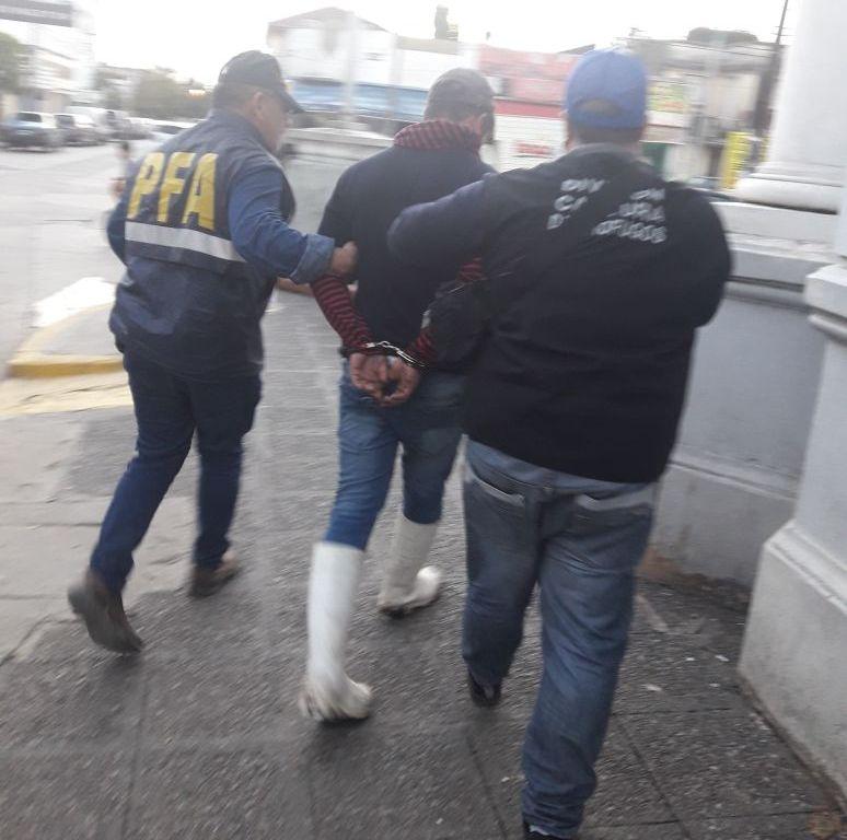 Atraparon en Buenos Aires a uno de los presuntos autores de la violación múltiple que en 2015 sufrió una chica en Posadas
