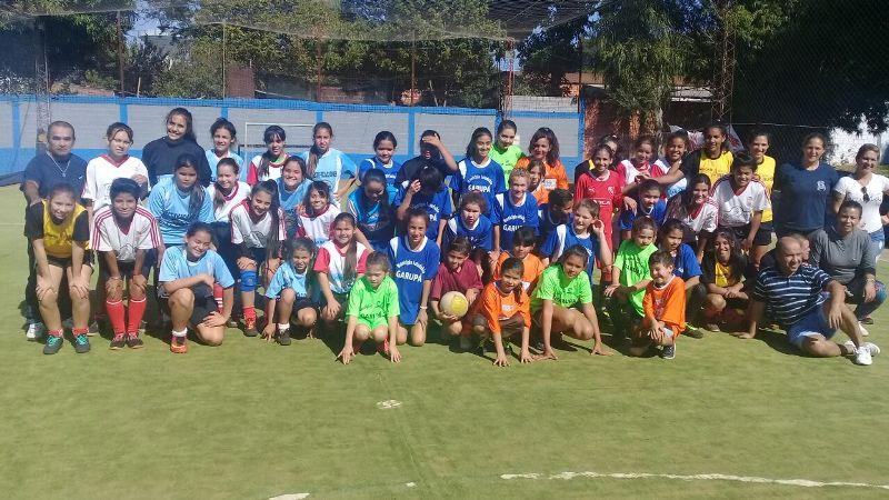 Hoy comienza en Posadas el torneo de fútbol femenino «Nosotras también sabemos jugar»