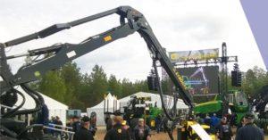 Abierta la inscripción a participar de una misión técnica y de negocios en la mayor feria forestal y de maquinarias del Norte de Europa