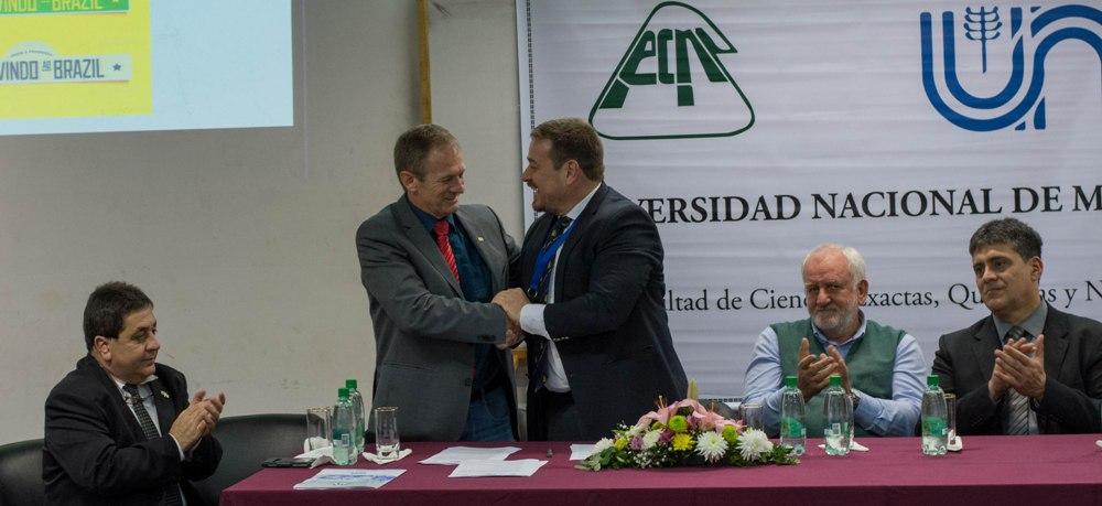 Formación de técnicos en Celulosa y Papel en Puerto Rico y alianza con Brasil en Ingeniería en Alimentos, claves para elevar la calidad profesional en la región