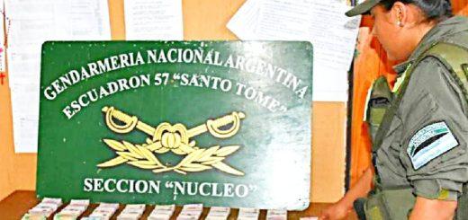 Otro valijero interceptado en Corrientes: llevaba 500 mil pesos desde Iguazú hacia Venado Tuerto
