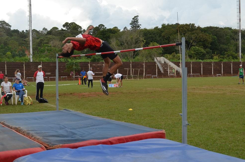 Atletismo: Misiones presente en el Campeonato Nacional U18
