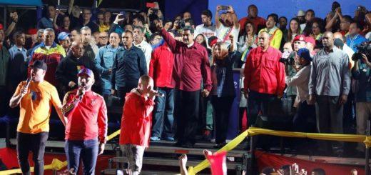 Con discutida participación del electorado y denuncias de fraude Nicolás Maduro fue reelecto en Venezuela