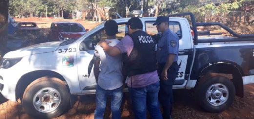 Arrestaron a haitiano acusado de amenazar a adolescentes en Posadas