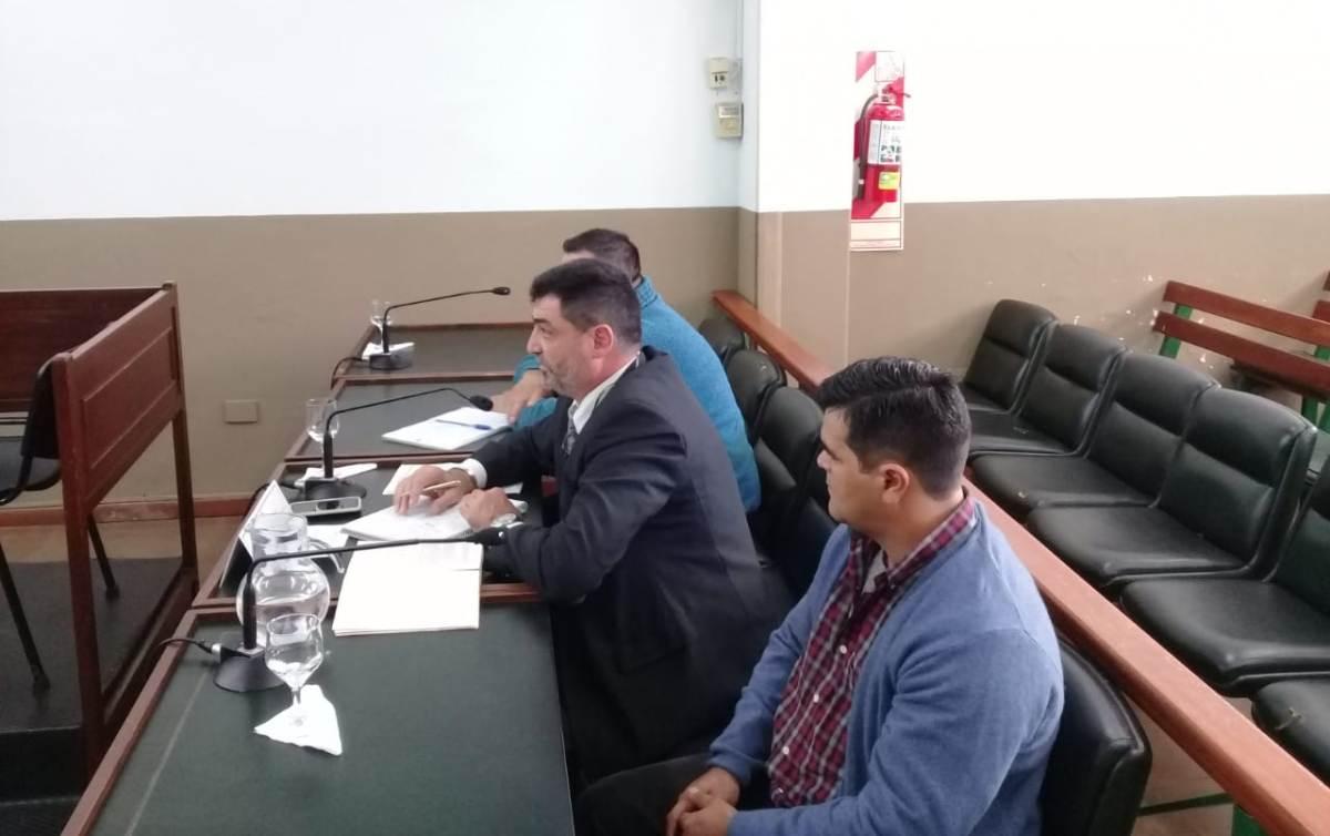 Narco-penitenciarios: vuelven a juzgar a dos de los acusados luego de que se anulara la absolución que los había beneficiado en 2015