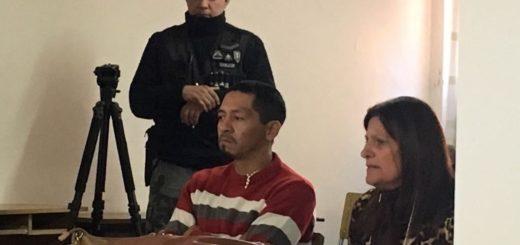 Condenaron a prisión perpetua al hombre que mató a un conocido de 13 machetazos en Eldorado
