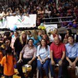 El CEP 4 de Posadas cumplió 25 años y lo celebró con una maratón solidaria