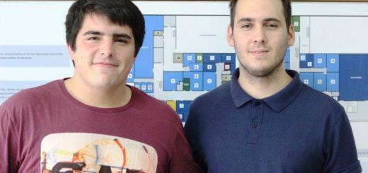 Estudiante misionero se adjudicó beca para realizar estadía en Alemania
